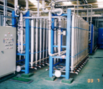 MicroFiltration Water Treatment