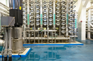 Ultrafiltration Water Treatment Technology