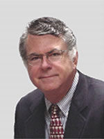 Charles Michaud, Chemical Engineer Adviser