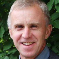Nigel Slater, PE