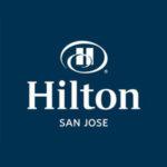 Hilton San Jose Logo